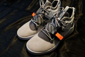 Nike Air Force 270 size 10 for Sale in San Jose, CA