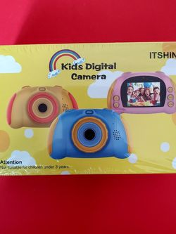 Kids Digital Camera ( PINK) for Sale in St. Cloud,  FL