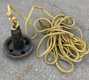 Boat Anchor (Small) for Sale in Saint Charles, MO