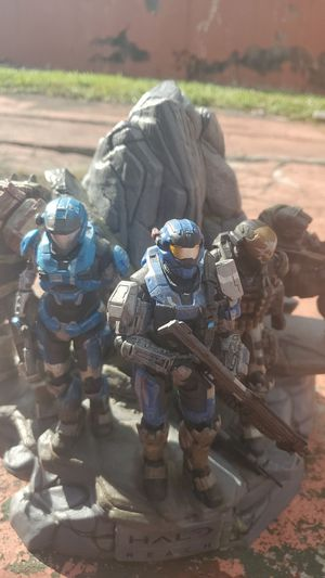 Halo Reach Toy for Sale in Miami Gardens, FL