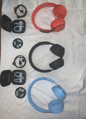 DRE BEATS for Sale in Richmond, VA