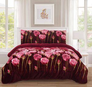 3 pcs set Borrego Blanket for Sale in San Diego, CA
