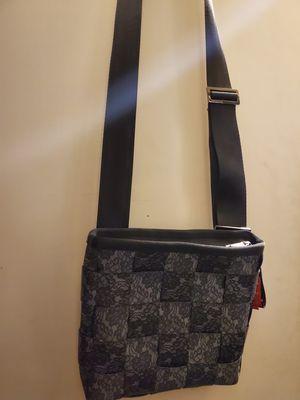 Harveys original seatbelt mini messenger bag for Sale in Whittier, CA