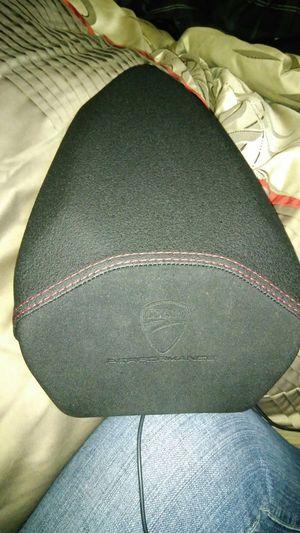 Ducati Passenger Comfort Seat 96880231a for Sale in Riverside, CA
