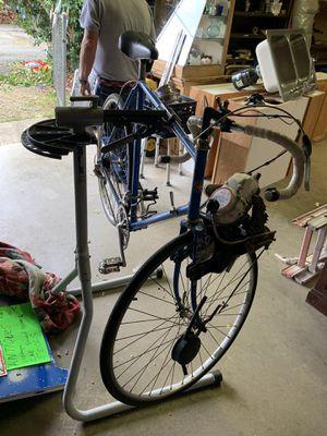 Vintage schwinn traveler bicycle for Sale in Aberdeen, WA