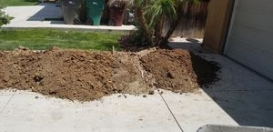 Free dirt for Sale in Winchester, CA