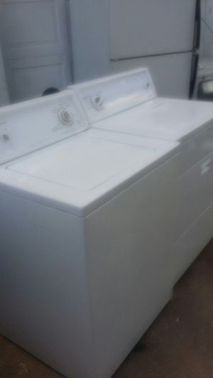Kenmore washer n dryer for Sale in Kissimmee, FL
