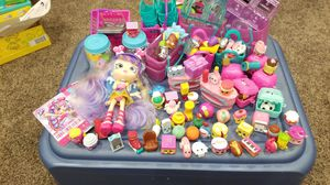 Shopkins for Sale in St. Cloud, MN