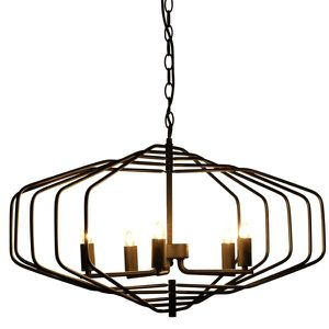 Vintage Pendant Lamp for Sale in Los Angeles, CA