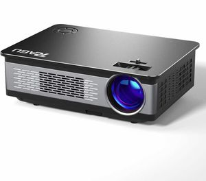 RAGU Upgraded HD Video Projector for Sale in Chino, CA