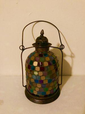 Tea light candle lamp for Sale in Fairfax, VA