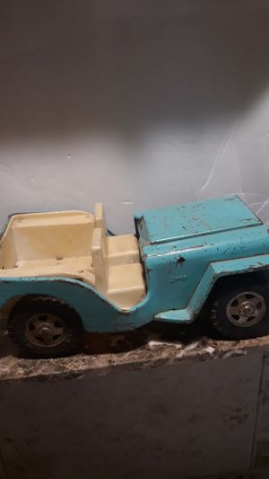TONKA JEEP for Sale in Fair Oaks, CA