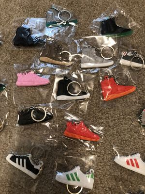 Nike, Air Jordan's, Air Max, YEEZIES, Adidas Shell toes for Sale in Salt Lake City, UT
