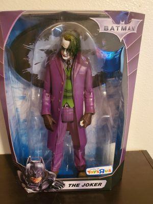 Batman Joker Figure for Sale in Vancouver, WA