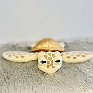 "Disney Parks Crush turtle plush 16"" for Sale in Carson, CA"