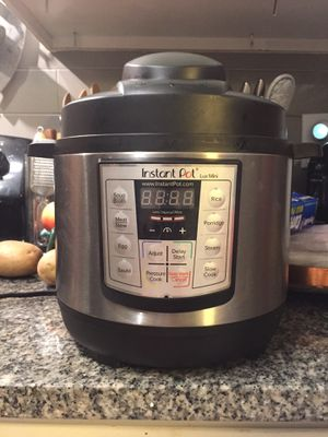 Instant Pot Lux Mini for Sale in Dallas, TX