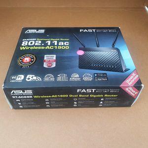 Asus Wifi Modem Very Fast for Sale in La Mesa, CA