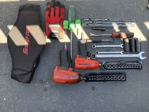 Snap on tools for Sale in Burbank, CA