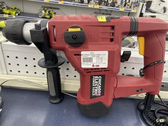 Rotary Hammer  Chicago electric  for Sale in Kansas City, MO