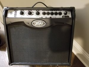 Peavey vypyr VIP 2 guitar amp for Sale in Tampa, FL