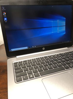 Hp EliteBook Folio G3 for Sale in Highland, CA