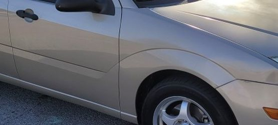 2007 Ford Focus VERY LOW MILES for Sale in Phoenix,  AZ