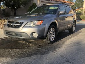 2009 Subaru Outback Limited for Sale in Las Vegas, NV