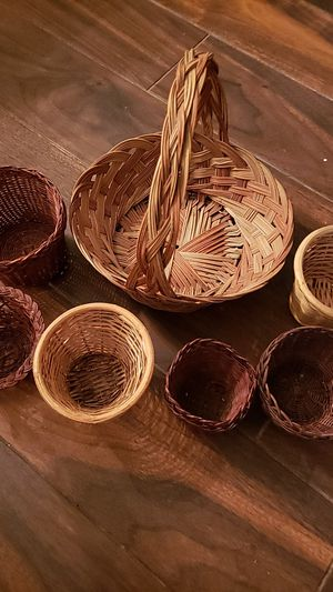 Set of 7 Baskets for Any Occasion for Sale in Tampa, FL