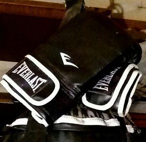Punching Bag for Sale in Las Vegas, NV