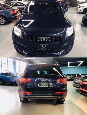 Audi Q7 for Sale in Seattle, WA