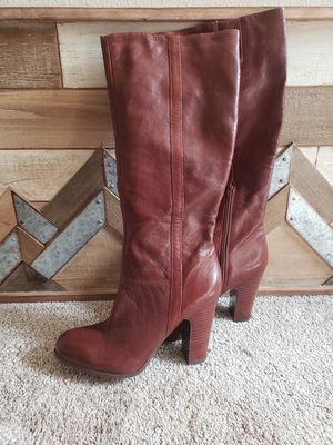 Nine west boots for Sale in Kent, WA