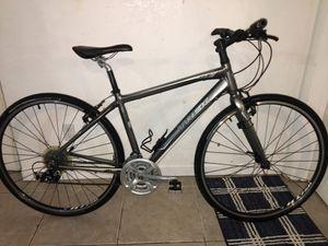 Trek 7.2 fx hybrid bike for Sale in Deerfield Beach, FL