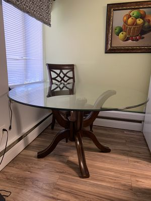 Bernie and Phyl's dining table for Sale in Framingham, MA