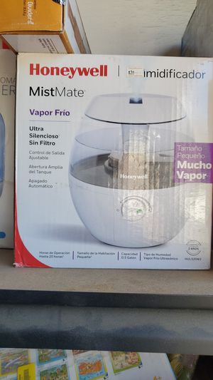 Honeywell humidifier mistmate for Sale in Riverside, CA