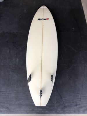 "6'0"" Surfboard for Sale in La Verne, CA"