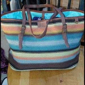 The Sak crochet tote bag for Sale in Phoenix, AZ