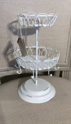 Sheffield Home Shabby Chic Jewelry Holder for Sale in South Gate, CA