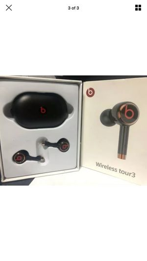 Beats Wireless Tour 3 for Sale in Ontario, CA