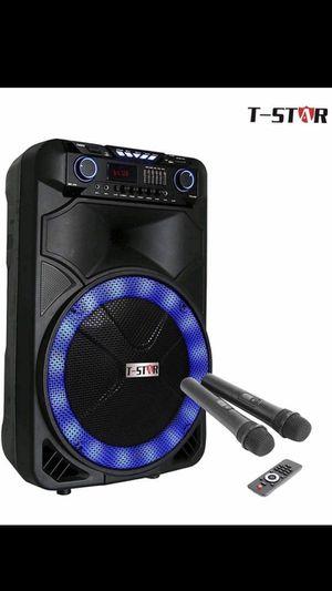 La vendo. Nueba..e. su {url removed}. 9000 WATTS..2 mic control for Sale in Los Angeles, CA