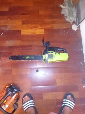 Poulan chainsaw for Sale in NEW PRT RCHY, FL