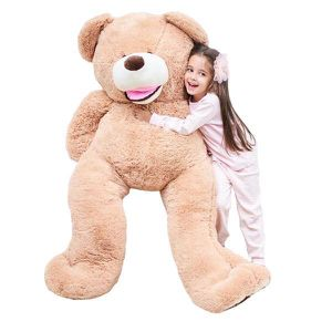 """New 160cm / 63"""" Giant Lily Teddy Bear for Sale in Los Angeles, CA"""
