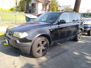 BMW X3 for Sale in South Gate, CA