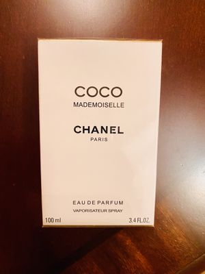 Coco Chanel Perfume for Sale in Corona, CA