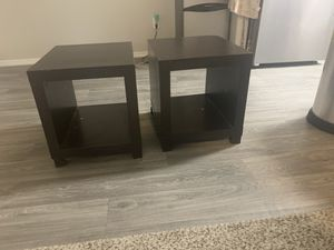 Side tables for Sale in Phoenix, AZ