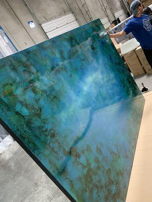 Big Art Wall 96x70 for Sale in Hayward, CA