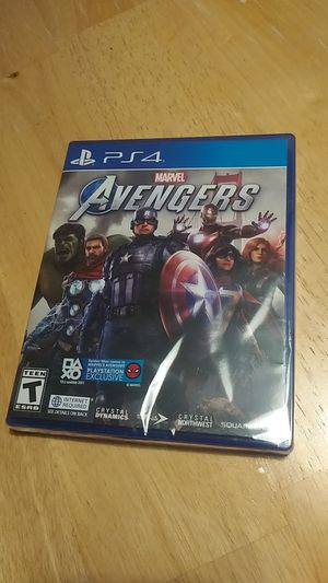 Avengers Game for Sale in Miami, FL