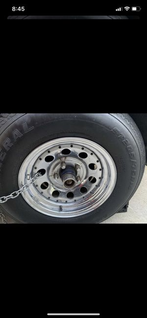 Trailer tires for Sale in Fullerton, CA