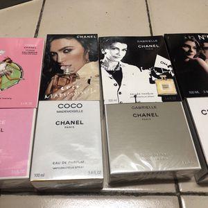 Chanel Parfum Women 100ml 3.4oz for Sale in Alexandria, VA