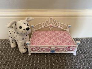 American girl doll pet bed for Sale in Nashville, TN
