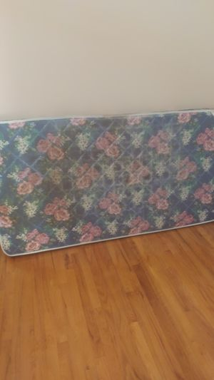 Single mattress free for Sale in Waterbury, CT